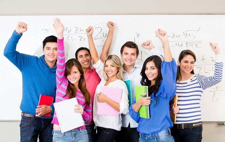 Top địa điểm học tiếng Đức tốt nhất Việt Nam