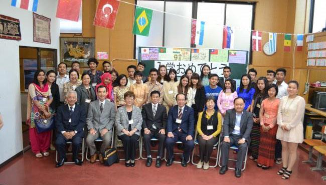 Hikari academy là Top 10 trung tâm Nhật Ngữ uy tín nhất TPHCM