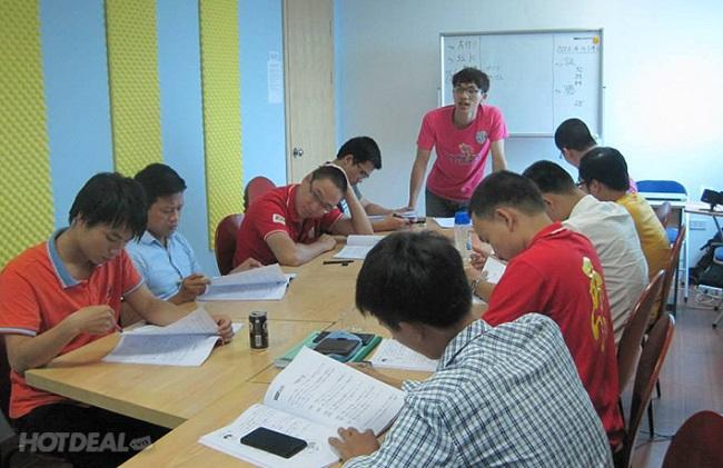 Trường Nhật ngữ Lapis  là Top 10 trung tâm Nhật Ngữ uy tín nhất TPHCM