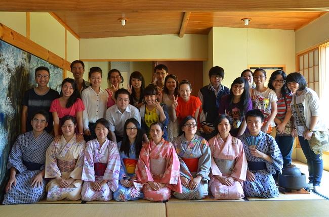 trung tâm Sakura là Top 10 trung tâm Nhật Ngữ uy tín nhất TPHCM