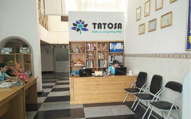 Nhật ngữ Tatosa là Top 10 trung tâm Nhật Ngữ uy tín nhất TPHCM