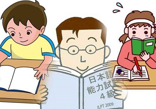 Học tiếng Nhật ở đâu tốt nhất TPHCM